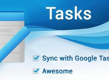 Zarządzaj swoją pracą z Google Task w systemie Android