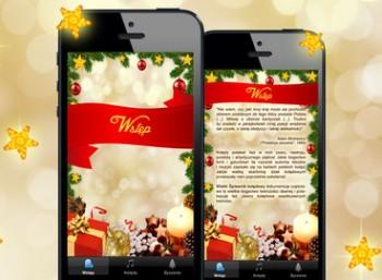 Specjalnie na Święta – nowa aplikacja Polskie Kolędy na iOS i Androida