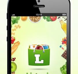 Recenzja aplikacji Zamów Zakupy na iPhone i Androida.