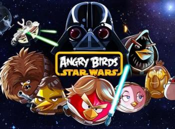 Recenzja gry Angry Birds Star Wars