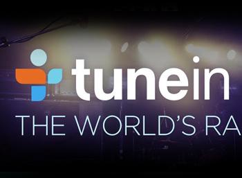 Tunein Radio – świetna radiowa aplikacja na Androida i iOS