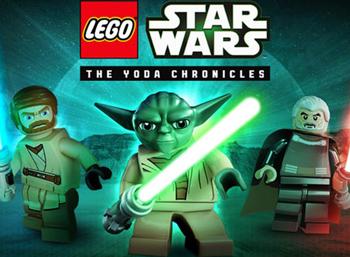 LEGO® STAR WARS™ THE YODA CHRONICLES na Androida i iPhonea