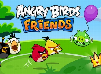 Darmowa gra Angry Birds Friends