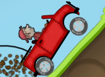 Hill Climbing Racing