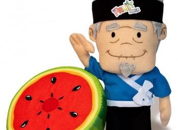Fruit Ninja w darmowej wersji