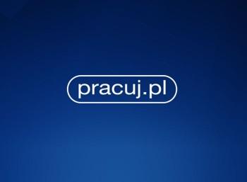 Znajdź pracę z Pracuj.pl!