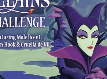 Gra pełna postaci z bajek Disneya