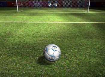 Zostań najlepszym strzelcem w Soccer Showdown!