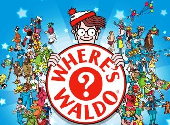 Gdzie jest Wally?