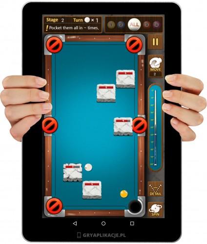 King of Pool Billards - screen