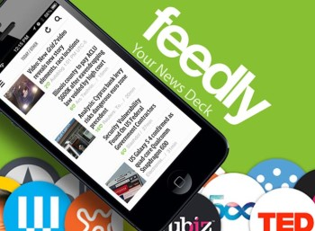 Feedly – ogarnij newsy
