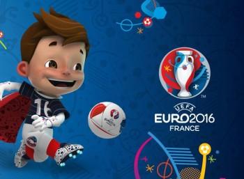 Oficjalny kompan na Euro 2016
