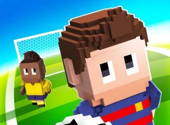 Anty-symulator piłki nożnej