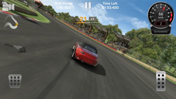 """Gra idealna dla wielbicieli """"latania bokiem"""" - CarX Drift Racing"""