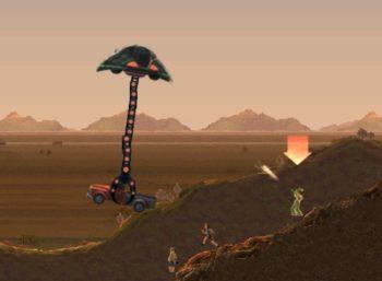 Mars napada